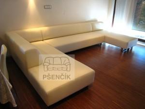 designové rohové sedačky