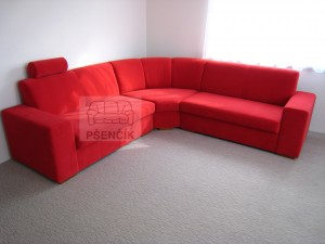 moderní rozkládací sedačky