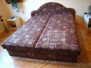 Kvalitní postele a válendy