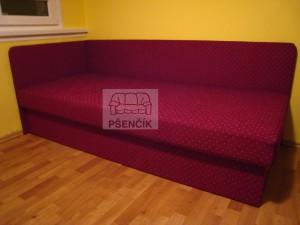 kvalitní postele na míru