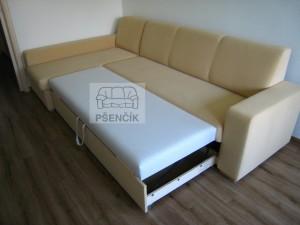 české rozkládací sedací soupravy na míru
