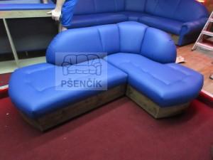 kožené sedací soupravy české výroby