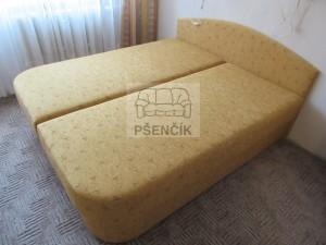 české postele na míru